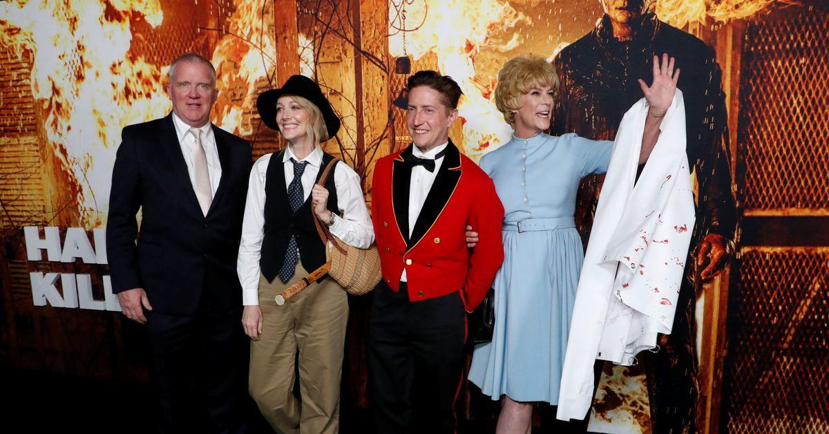 Box Office: 'Halloween Kills' Scores Bloody Great $50.3 Million Debut, 'The Last Duel' Bombs