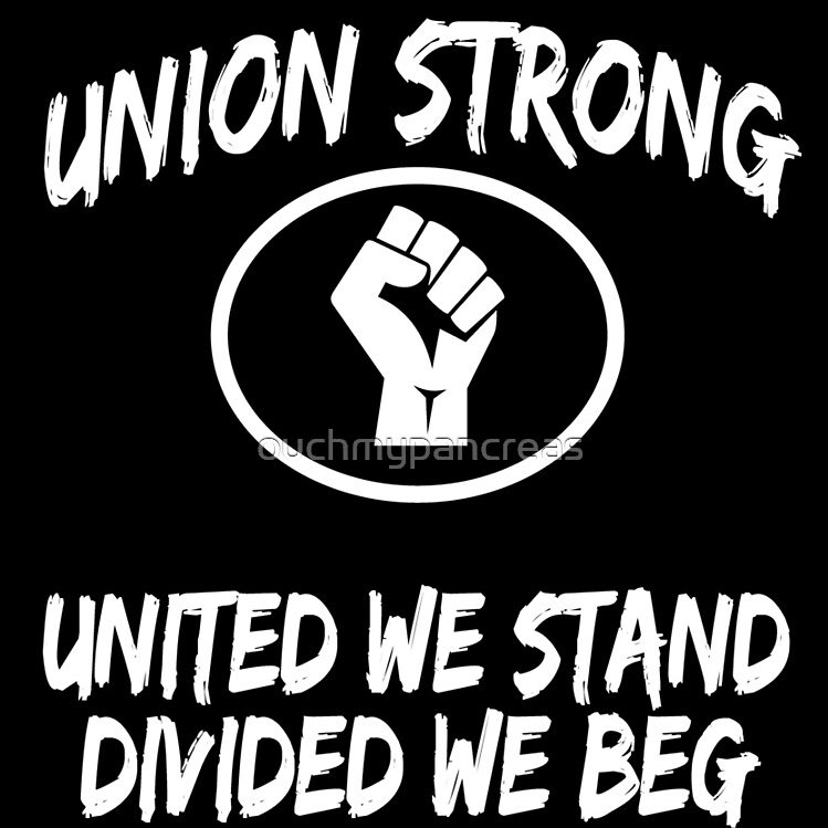 We stand with every man/ women standing up for worker's rights and fair wages! #UnionStrong #KellogsStrike #Striketober  #LivingWage #Inflation