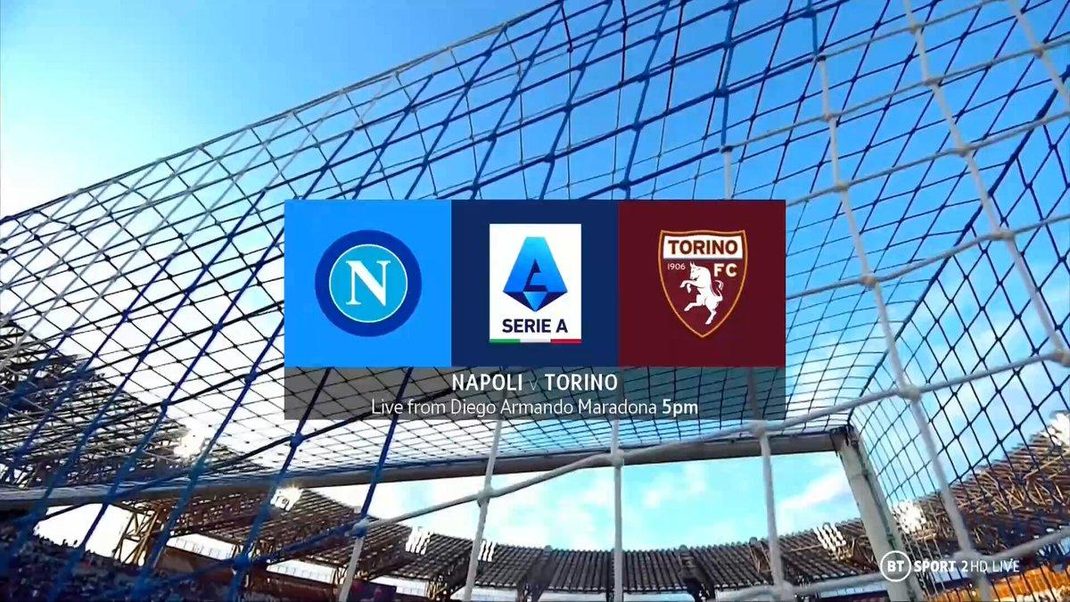 Napoli vs Torino Full Match & Highlights 17 October 2021