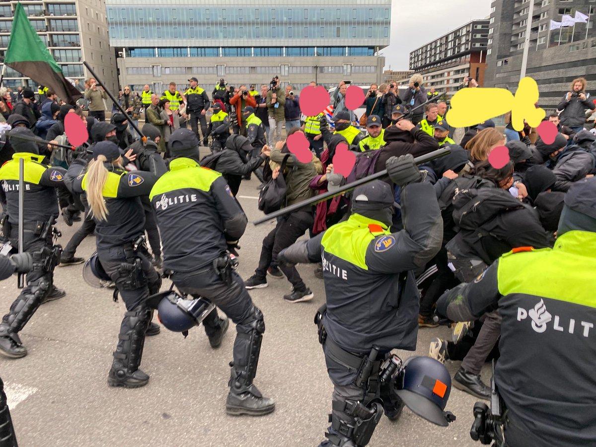 test Twitter Media - #woonopstand @Politie_Rdam AMSTERDAM SOLIDAIR MET ROTTERDAM! als we niet een pand hadden om te bewaken waren we daar allemaal in levenden lijve om jullie bij te staan! @woonopstand beelden via @vanveeelen https://t.co/9ldGpuLVDW