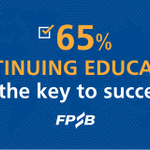 Image for the Tweet beginning: In FPSB's Future of Financial