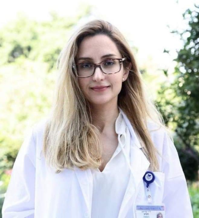 Meet Dr. Marian Khatib. She is an Israeli Arab doctor, one of Israel's leading breast cancer experts. She was appointed as the head of The Center for Breast Health in the Tel Aviv Medical Center. In Israel, Arabs and Jews enjoy equal opportunities and freedom.