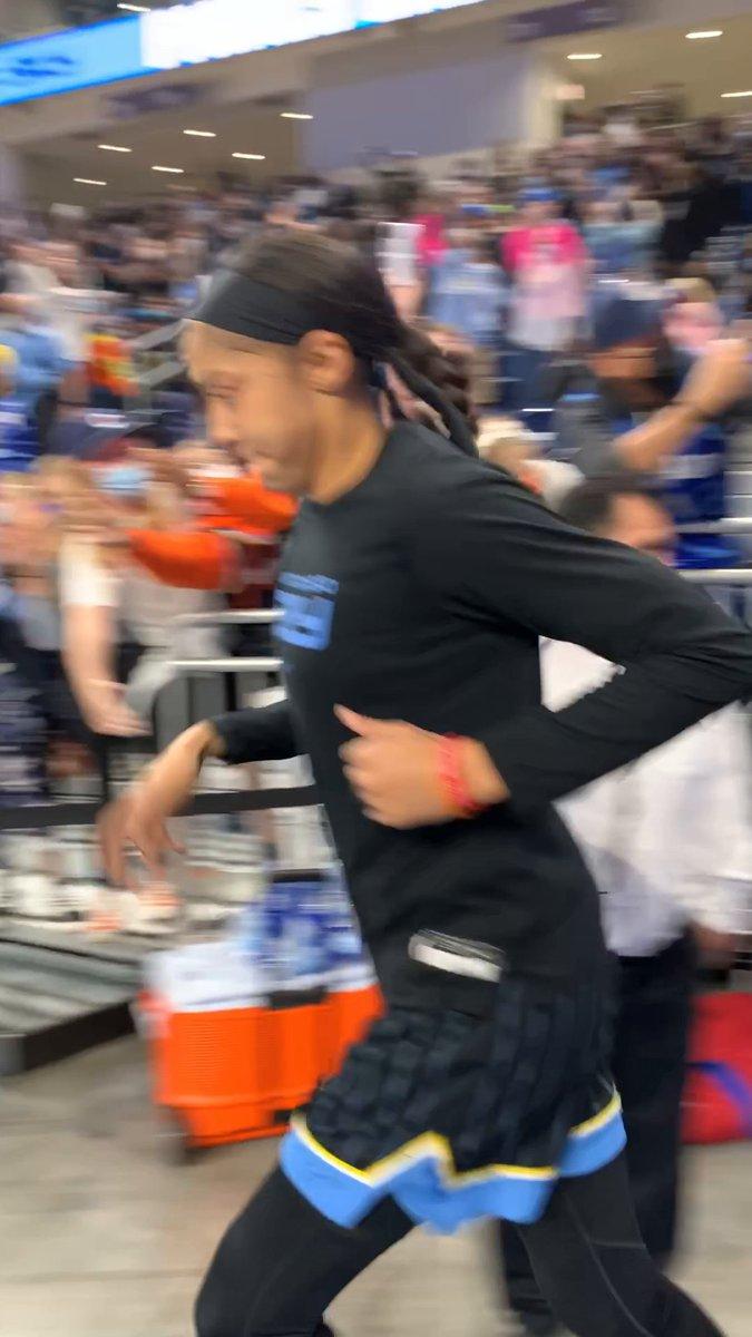 @espn's photo on #WNBAFinals
