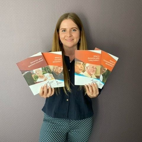 More fantastic resources from @AlzResearchUK, have you ordered your yet? #HealthLiteracyMonth #KnowDementia #dementiaresearch