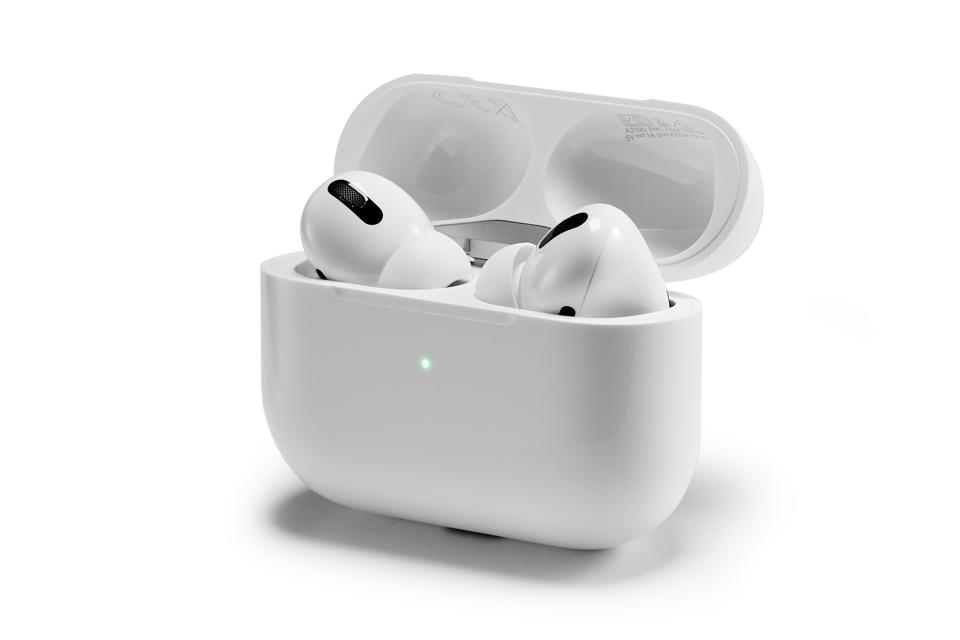 Apple AirPods 3 Ready & Just Days From Release, Reports Claim