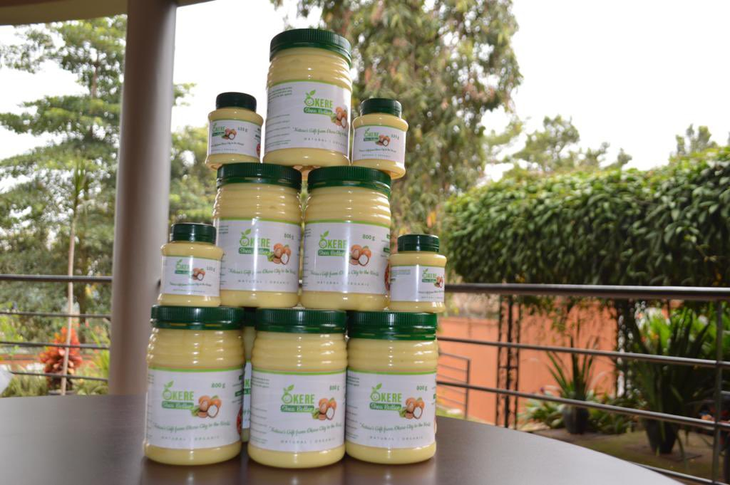 #okeresheabutter all piled up for you. If you are in Kampala or any where in Uganda, place your order and we shall happily deliver it to you one oh the world's most precious and organic cosmetics gems. #sheabutter #organicsheabutter #shea