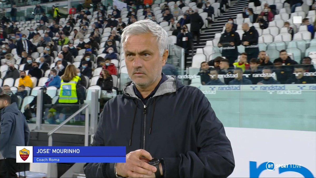 Full match: Juventus vs Roma
