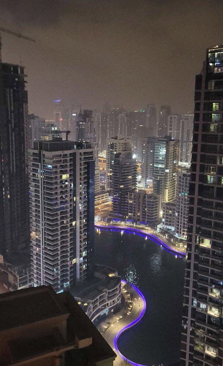 Dubai is a dream ❤️