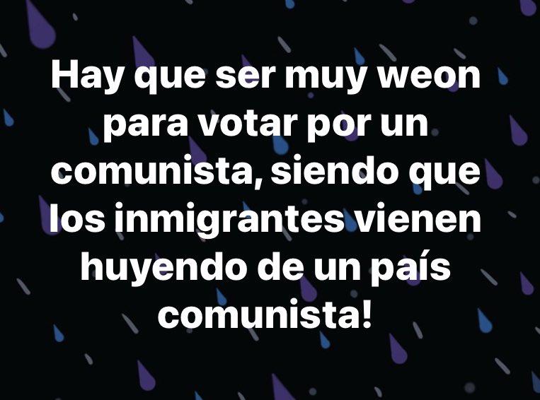 #Boric #BoricPresidente #BoricTitereDelPC #BoricEsViolencia #BoricTitereDeJadue #BoricCandidatoDelPC #ComunismoNO https://t.co/FkZBn5Gm5l