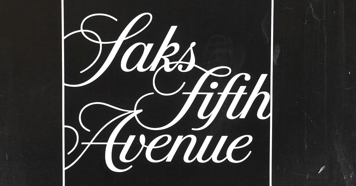 Saks Fifth Avenue e-commerce unit aims for IPO at $6 bln valuation - WSJ