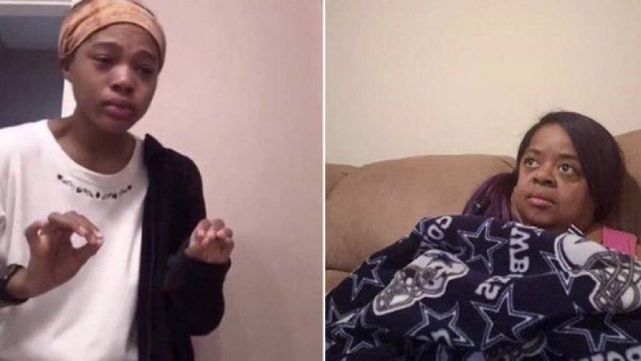 Dottie explaining to the drive thru employee that Henry isn't a baby he's the reincarnation of her dead son Forty   #YouNetflix #YOUSEASON3