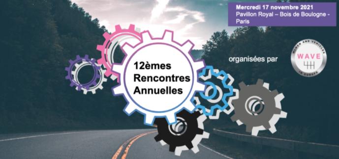 Le 17 novembre prochain auront lieu les Rencontres Annuelles de l'emploi @WaveAutos. Le secteur de l'#automobile vous intéresse ? Plus d'informations 👇