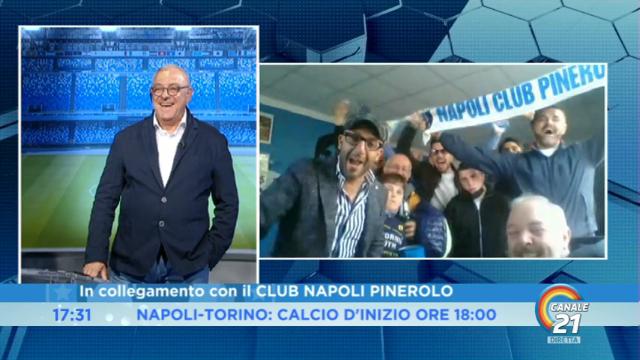 #NapoliTorino