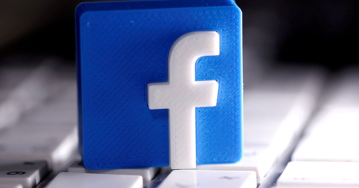 Facebook plans to hire 10,000 in EU to build 'metaverse'