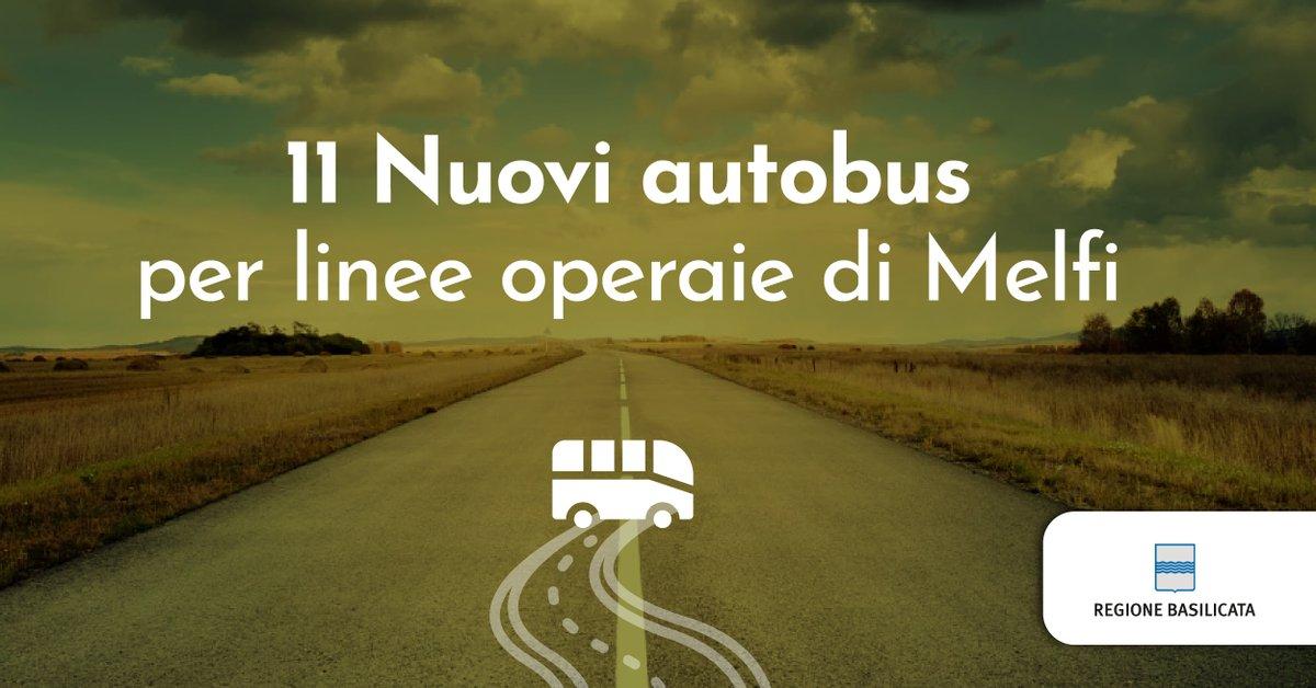 Nuovi bus e nuove linee per il trasporto pubblico ...