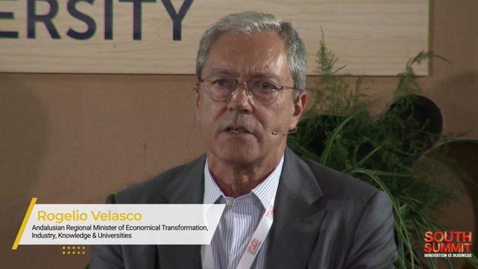 Andalucía capta nuevos inversores
