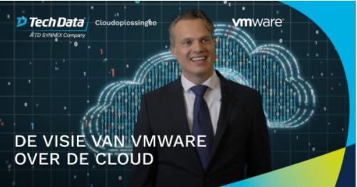 Nieuwe editie! Tech Data Cloud…