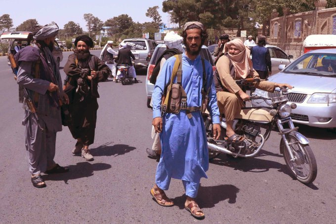 Taliban takeover of Afghanistan - Page 38 FBBDRH-UYAUlDr6?format=jpg&name=small