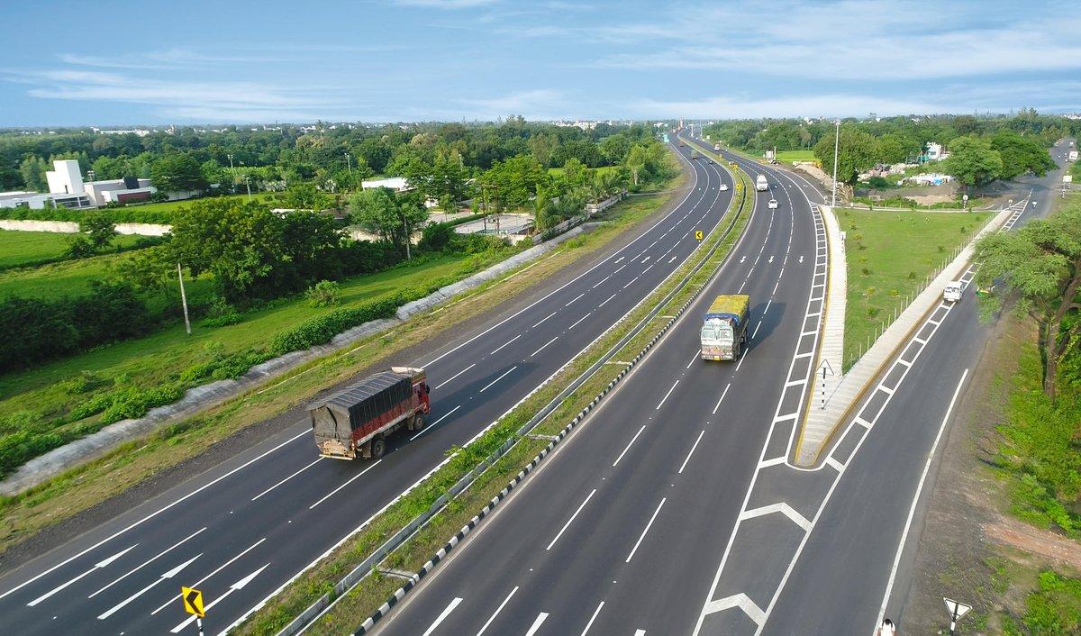 Gujarat Chief Minister to dedicate six-lane Tarapur-Vasad State highway road