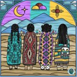 Image for the Tweet beginning: Thank you to Indigenous educators