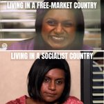 Image for the Tweet beginning: Never forget what socialism did