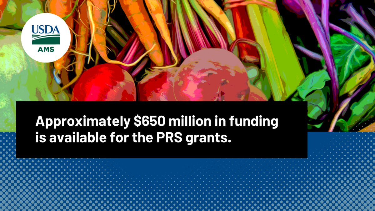#pleaseshare GRANT ALERT: This one's a biggie.   $720M available to farmers, farmers' market managers, & food processors (incl. nonprofits) to reimburse many COVID related costs, up to $20k  Apps due Nov 22, but start now. Follow links below. Questions? Ask CISA! https://t.co/G68KXpG8Gj