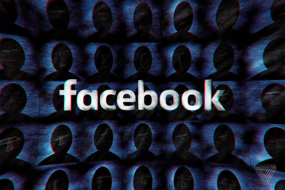 Image for the Tweet beginning: Facebook reportedly slows feature development