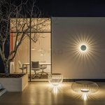 Image for the Tweet beginning: Introducing the Vibia Lighting
