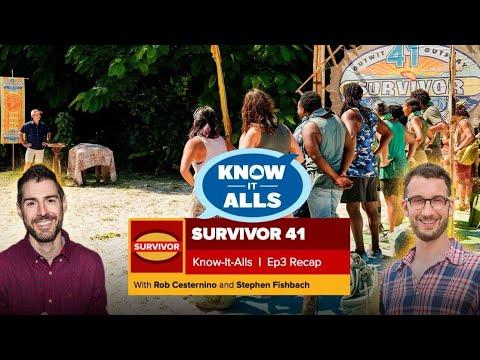 Survivor 41 Know-It-Alls | Episode 4 Recap