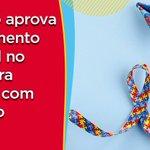 Image for the Tweet beginning: Aprovamos projeto que obriga a