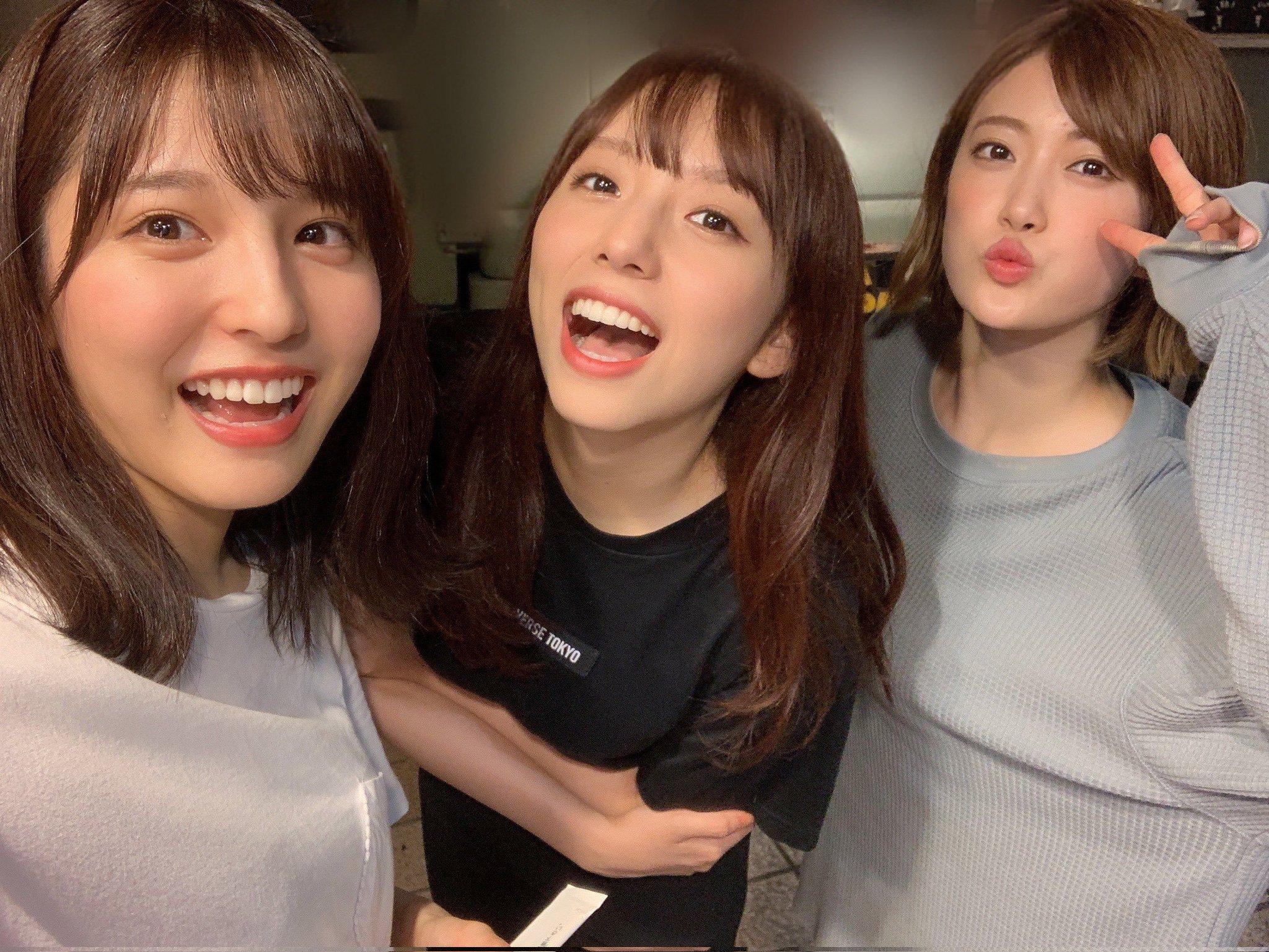 #乃木坂46ANN Twitter