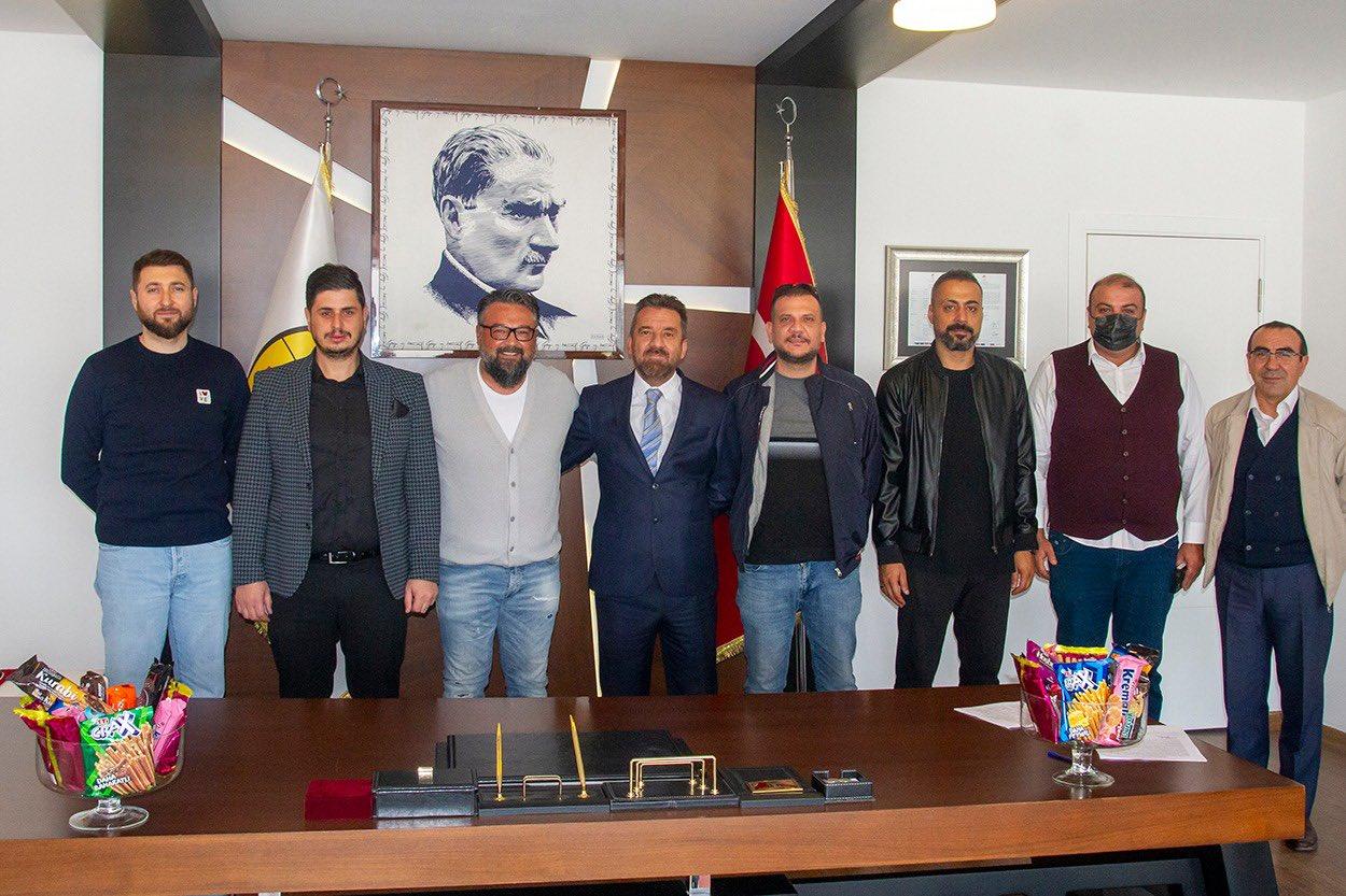 Osman Taş, isim hakkını ve alacaklarından feragat etti