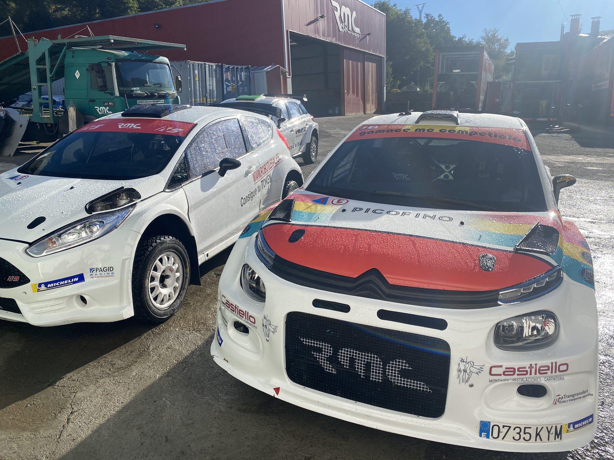 SCER + CERT: Rallye de Tierra de Madrid [8-9 Octubre] FBFW90AXIAQO8TK?format=jpg&name=large