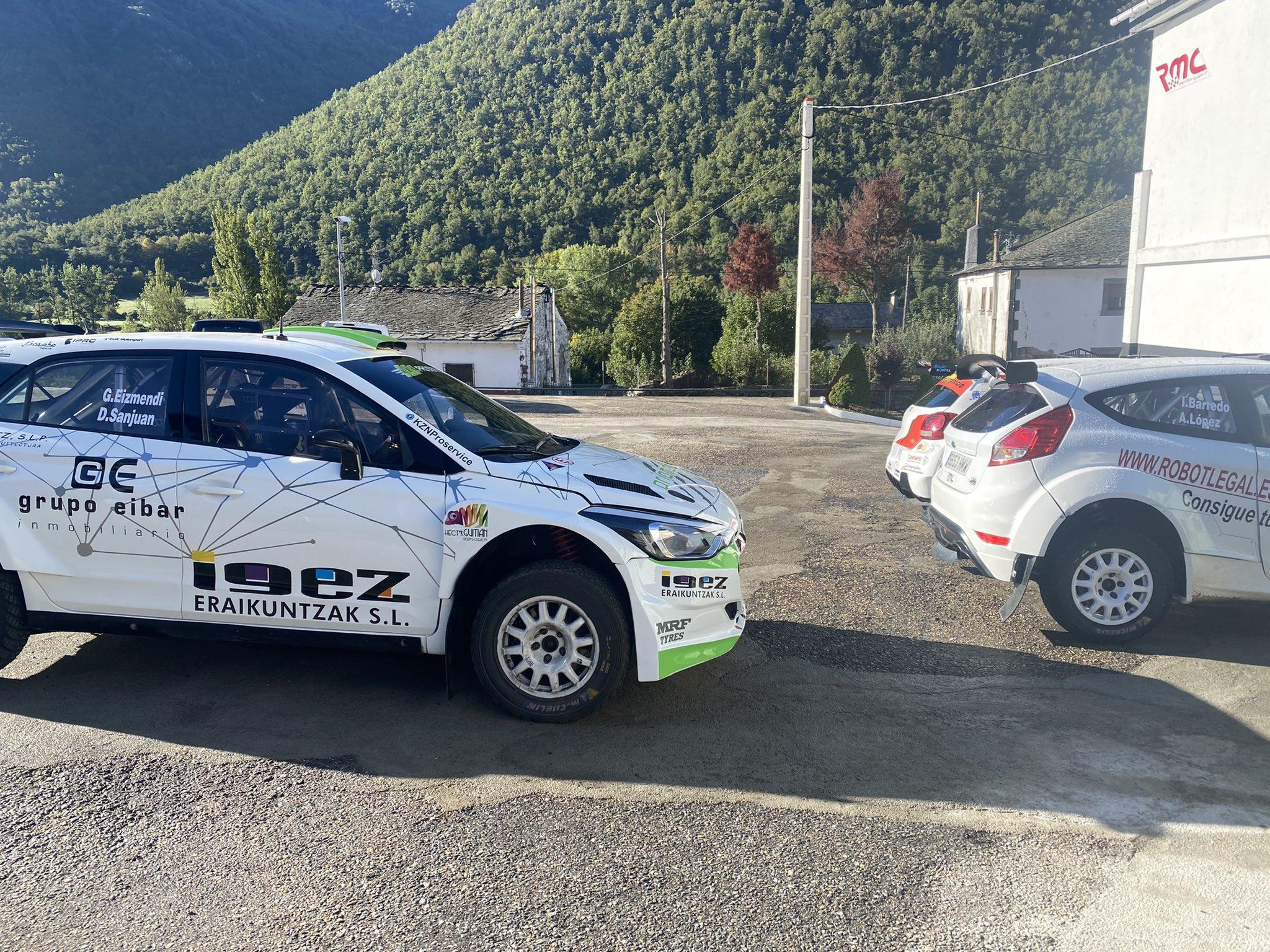SCER + CERT: Rallye de Tierra de Madrid [8-9 Octubre] FBFW90BXoAI8ZKF?format=jpg&name=large