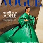 American Vogue 🇺🇸 https://t.co/Y06nqbIH94