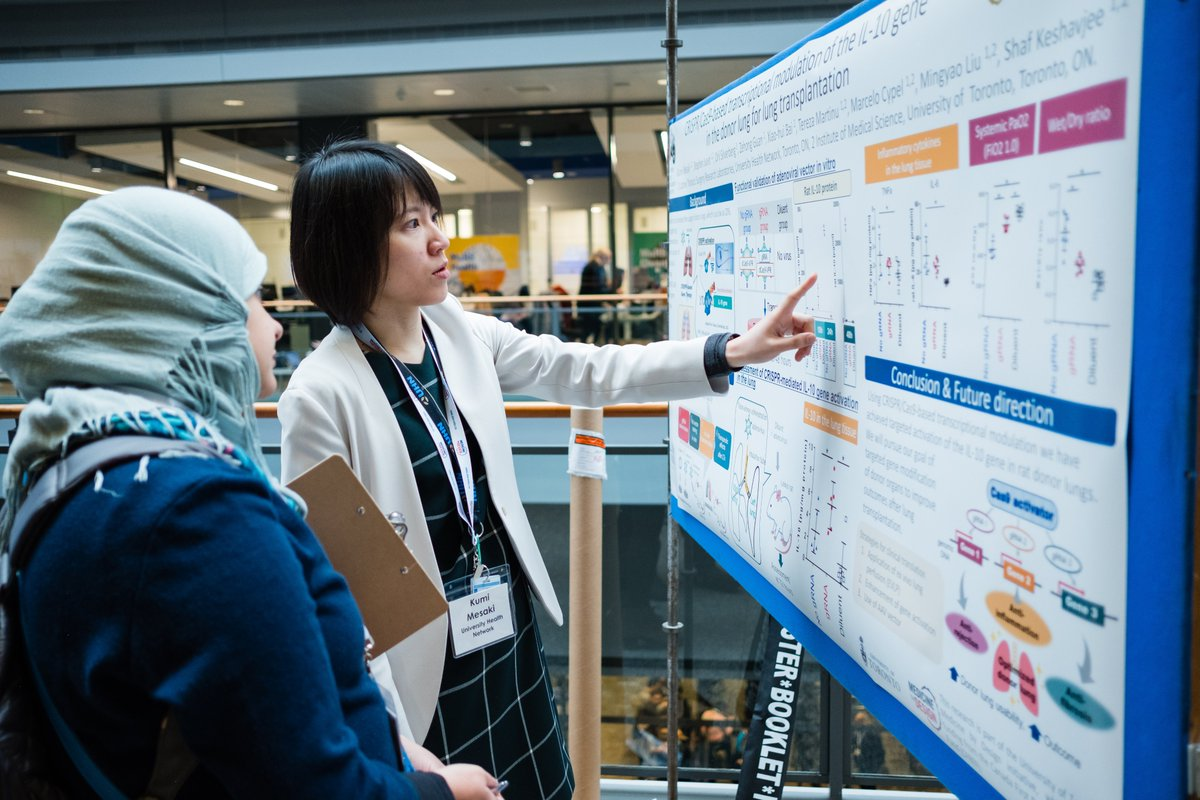 Just a few hours left to submit poster abstracts for the #MbDsymposium. Trainees currently or previously working on #MedicinebyDesign-funded research are invited to apply. Details here: https://t.co/J7Szxynlev