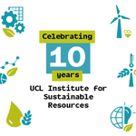 Image for the Tweet beginning: We're celebrating 10 years of