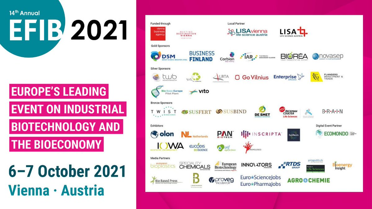"""test Twitter Media - 🎉 The 14th Edition of #EFIB is officially over! 🎊 A big """"THANK YOU"""" to all the #participants, but also to our amazing #partners and #sponsors for making it possible! 🎯 #EFIB2021 https://t.co/OayAtbcftq"""