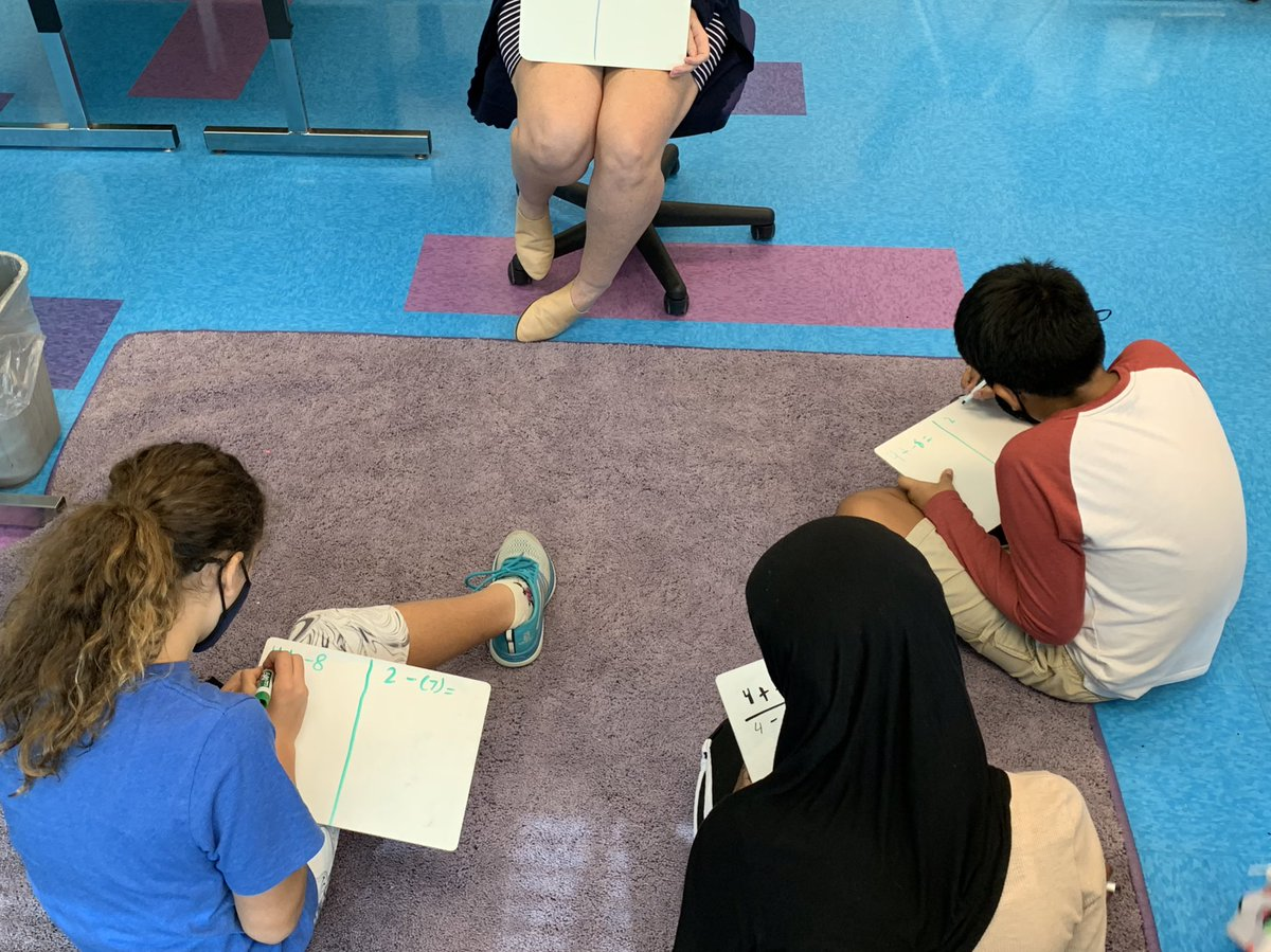 Adding and subtracting integers. . .meet Ms. Brophy on the carpet!  <a target='_blank' href='http://search.twitter.com/search?q=MathWorkshopWorks'><a target='_blank' href='https://twitter.com/hashtag/MathWorkshopWorks?src=hash'>#MathWorkshopWorks</a></a> <a target='_blank' href='http://search.twitter.com/search?q=GunstonPRIDE'><a target='_blank' href='https://twitter.com/hashtag/GunstonPRIDE?src=hash'>#GunstonPRIDE</a></a> <a target='_blank' href='https://t.co/wSF21ZewLq'>https://t.co/wSF21ZewLq</a>