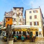 Image for the Tweet beginning: Rovinj 💙 #istra  @Croatia_hr