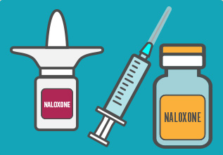 You can reverse an overdose with a drug called naloxone. If administered immediately after an overdose, naloxone can reverse the effects of an opioid overdose and prevent death. To learn more about opioids and naloxone, check out the Live.Long.DC website: https://t.co/wcUS0EhZBS