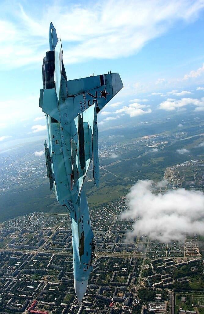 Su-30 for Russian Air Force #2 - Page 7 FBIPrzAWQAghuS8?format=jpg&name=medium