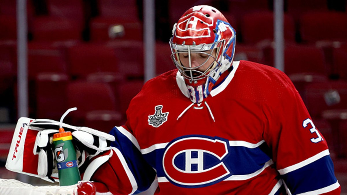 .@jamiemclennan29 on how Habs can move forward after unexpected Price news. VIDEO: ow.ly/Z9kN50Go4uU