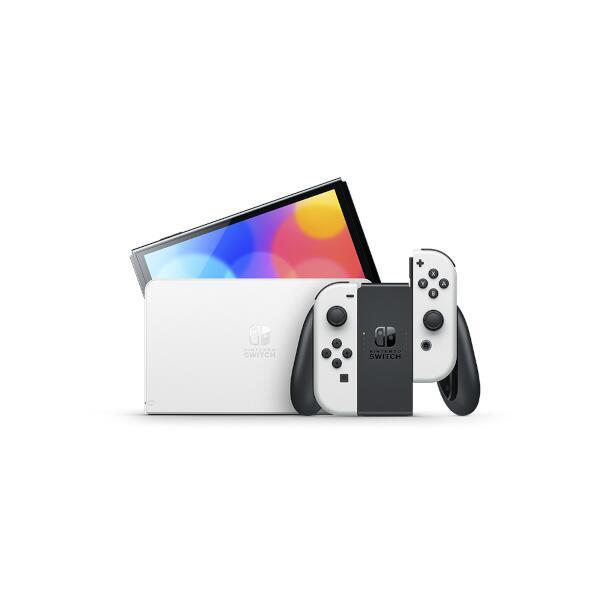 【第2回】Nintendo Switch(有機ELモデル)抽選予約販売【ノジマオンライン】