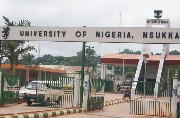 UNN was founded as the first indigenous university today in the year 1955. It was later renamed as University of Biafra on July 1967. #LongLiveUNN