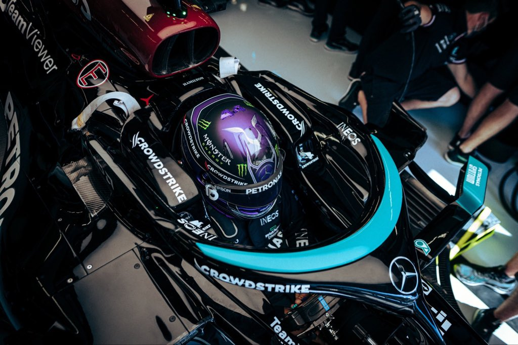 Actu F1 Saison 2021