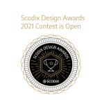 Image for the Tweet beginning: Ready to Shine? The #ScodixDesignAwards
