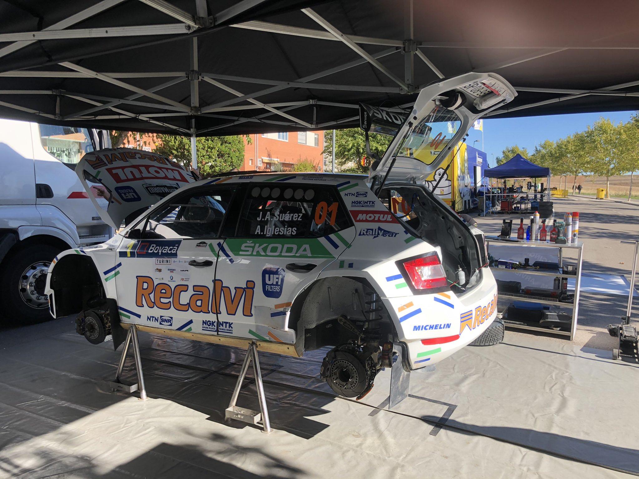 SCER + CERT: Rallye de Tierra de Madrid [8-9 Octubre] FBKw_d5WYBUG3k7?format=jpg&name=large