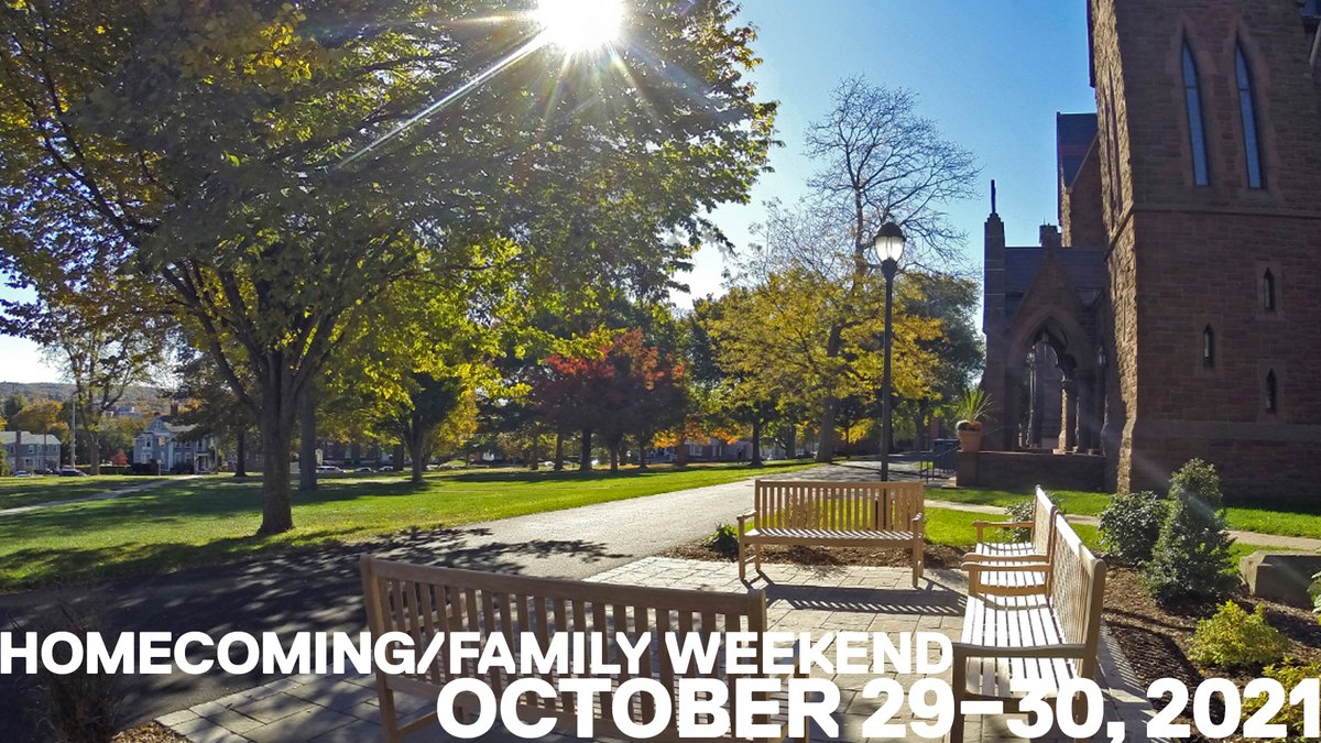 test Twitter Media - We're excited to invite our alumni and families to an in-person Homecoming/Family Weekend. Things will look a little different this year so that we can protect the on-campus experience for our students and the local community. More details & register: https://t.co/x6wlSFnmLb https://t.co/t0bUHWUx62