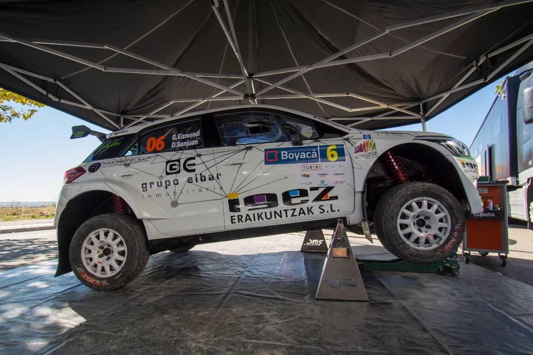 SCER + CERT: Rallye de Tierra de Madrid [8-9 Octubre] FBLST8XWEBM1TsQ?format=jpg&name=medium